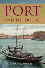 Port and the Douro front cover