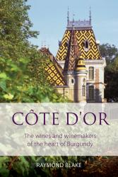Côte d'Or front cover